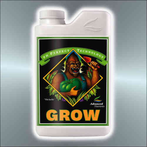 Grow pH Perfect
