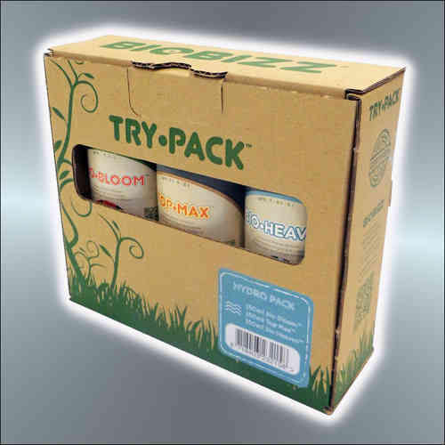 Try Pack Hydro