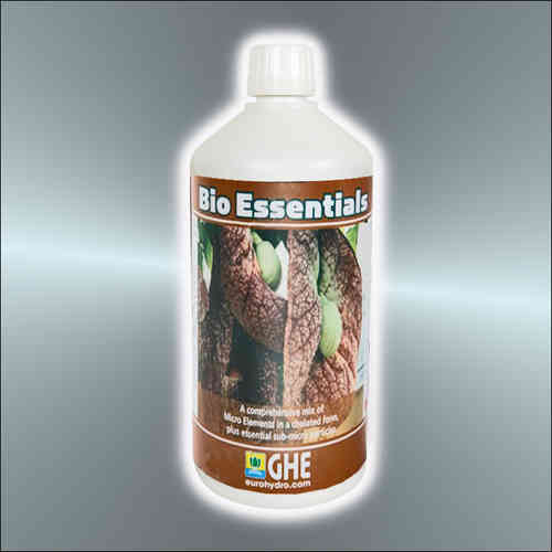 GHE Bio Essentials