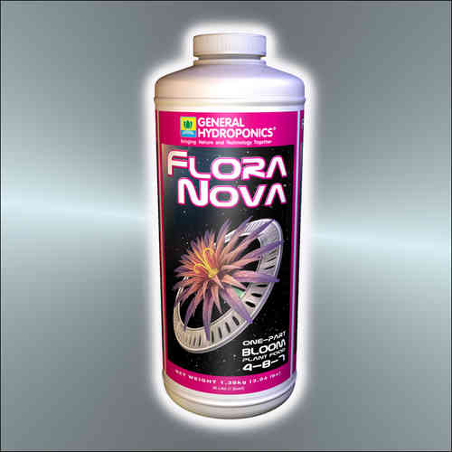 GHE FloraNova Bloom