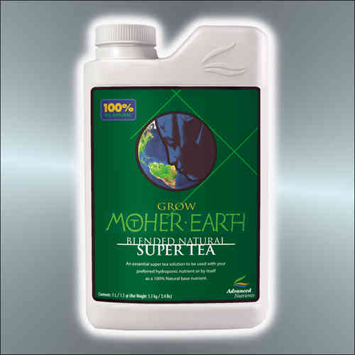 Mother Earth Grow