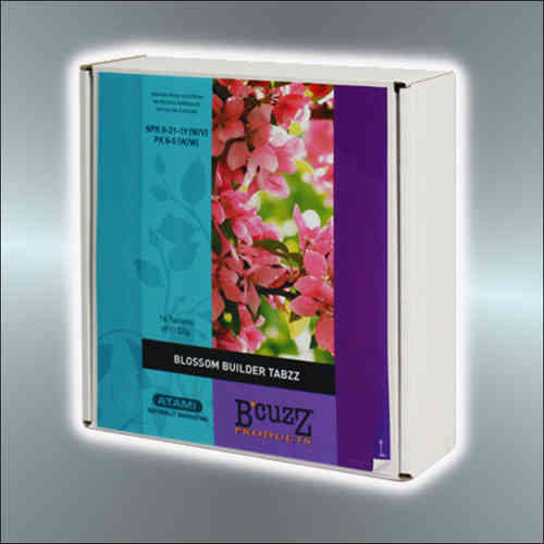 Bcuzz Blossom Builder Tabletas