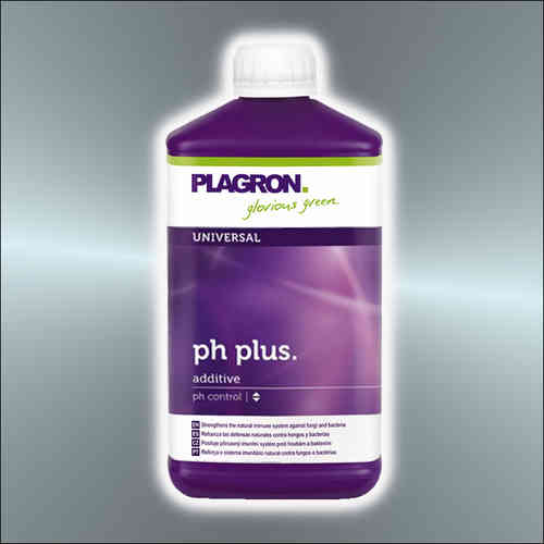Plagron pH Plus