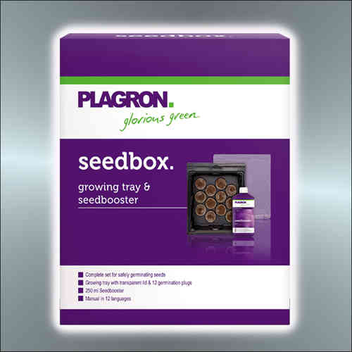 Plagron Seedbooster Box